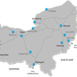 Fuel Cell Electric Vehicles assessment Normandy project- Advances in Engineering