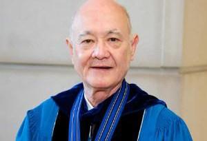 Prof Chung Chiun Liu