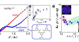 Tuning properties of carbon surfaces functionalized with amino-ended Dendron layers by exploring their supramolecular interactions-Advances in Engineering