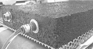 asphalt solar collector-Advances in Engineering