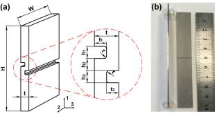 Anisotropic fracture of advanced high strength steel sheets Experiment and theory. Advances in Engineering