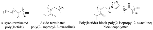 How miscibility affects the crystallization rates of poly(lactide)-block-poly(2-isopropyl-2-oxazoline) block copolymers. Advances in Engineering