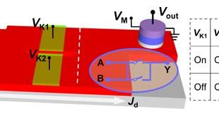 Reconfigurable Skyrmion Logic Gates, Advances in Engineering