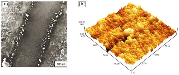 Study of the Marangoni effect by FEM and AFM on microstructure properties and morphology of laser-treated Al-Fe alloy, Advances in Engineering