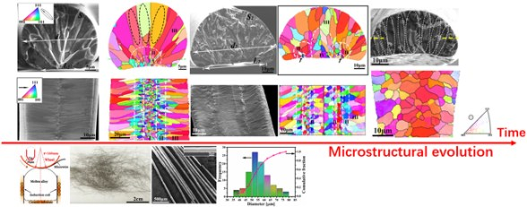 Micron-sized Ni-Mn-Ga wires for micro-sensors and actuators, Advances in Engineering