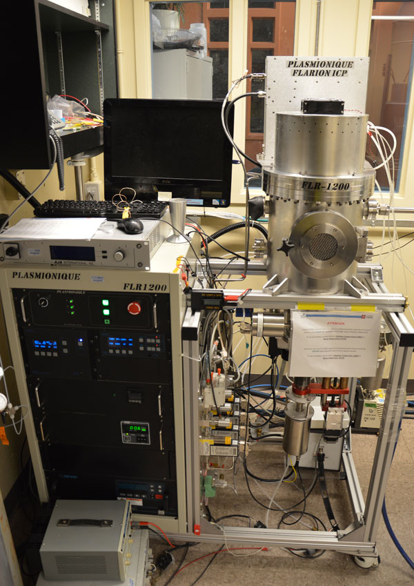 Optical Emission Spectroscopy as a tool for online monitoring of Diamond Like Coating deposition -Advances in Engineering