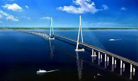 Sutong bridge-Advances in Engineering- Hybrid Cable Networks