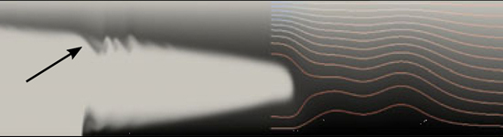 Vorticity rules below the surface - Advances in Engineering
