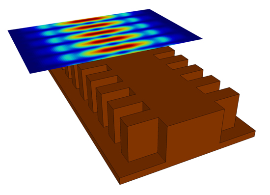 Towards applications of slow light in photonic integrated circuits? - Advances in Engineering