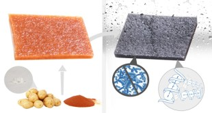 Smart Antiseptic Materials for Biomedicine - Advances in Engineering