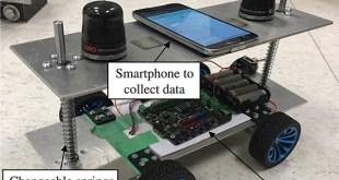 Using smartphones for bridge health monitoring in smart cities - Advances in Engineering