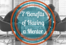 7 Benefits of Mentorship