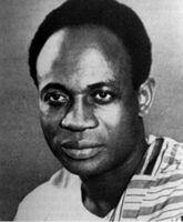 Kwame Nkrumah: Marxist Pan Africanist