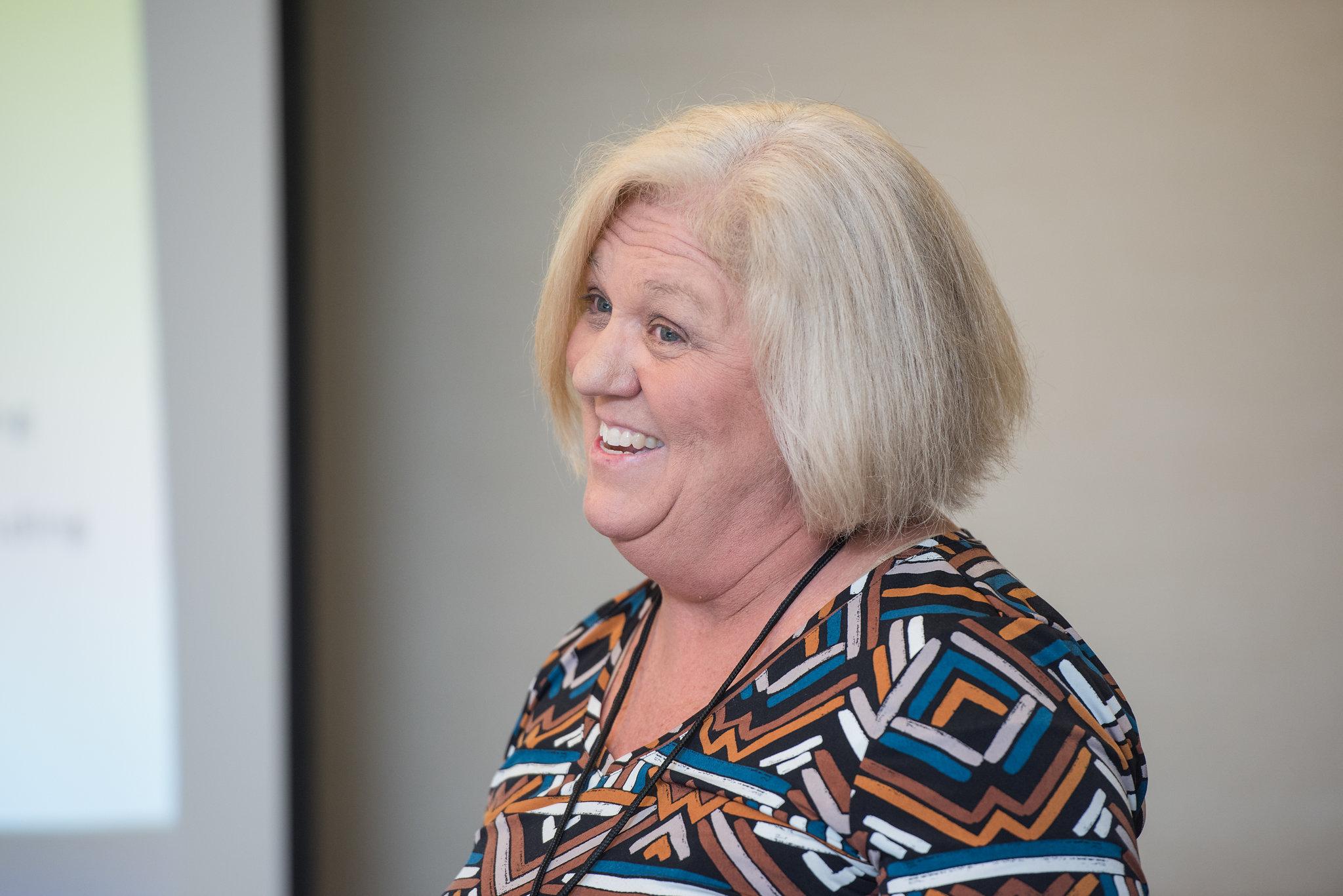 Barbara Leavitt, Help Me Grow Utah