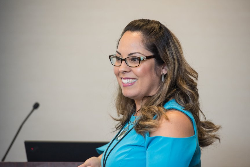 Maribel Munoz, Help Me Grow Inland Empire, CA
