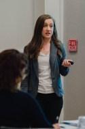 Jacquelyn Rose, Manager, Connecticut Children's Advancing Kids Innovation Program