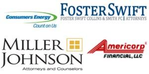 Consumers Energy, Foster Swift, Miller Johnson Attorneys, Americorp Financial, LLC