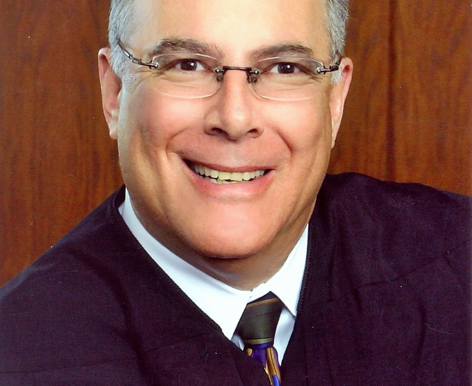 Judge James Alexander