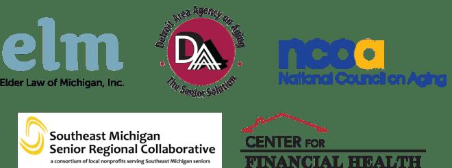 Senior Independence Benefits Fair Sponsors