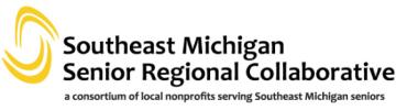 Southeast Michigan Senior Regional Collaborative