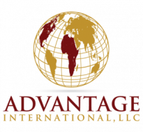 Advantage International Logo-sq512