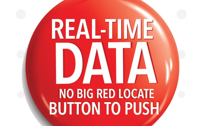No More Locate Buttons - Advantage GPS