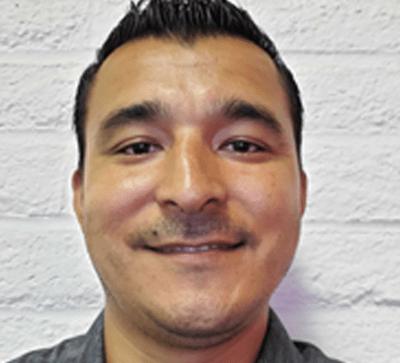 Carlos Jimenez - Training Manager - Advantage GPS