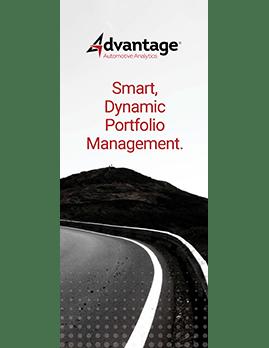 Brochure Cover - Advantage GPS
