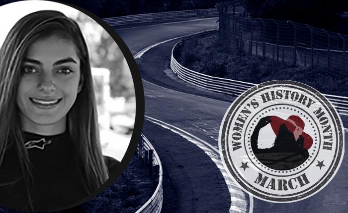 Tori Breidinger - WIA - Advantage GPS