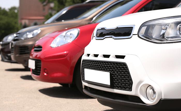 Inventory Shortages - Advantage Automotive Analytics