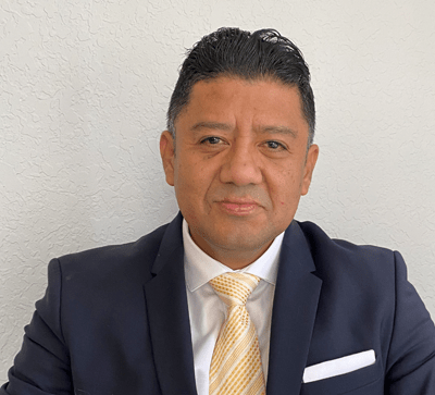 Karl Flores - Executive Sales Director - Advantage GPS