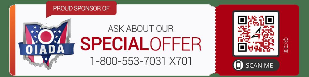 Ohio Dealer Coupon - Advantage Automotive Analytics