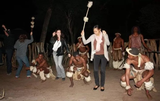 Zulu Cultural Heritage and Village Experience