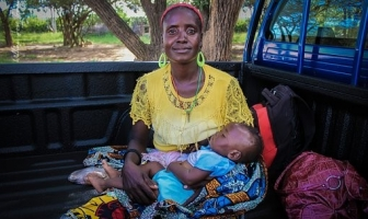Being an Expectant Woman in Rural Africa