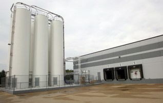 New molding facility in Shannon