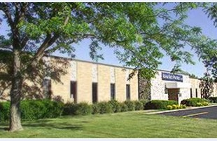 AdvanTech Molding Facility