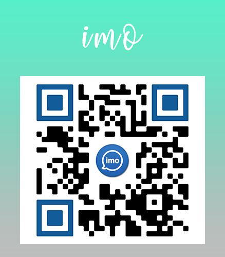Message us on imo