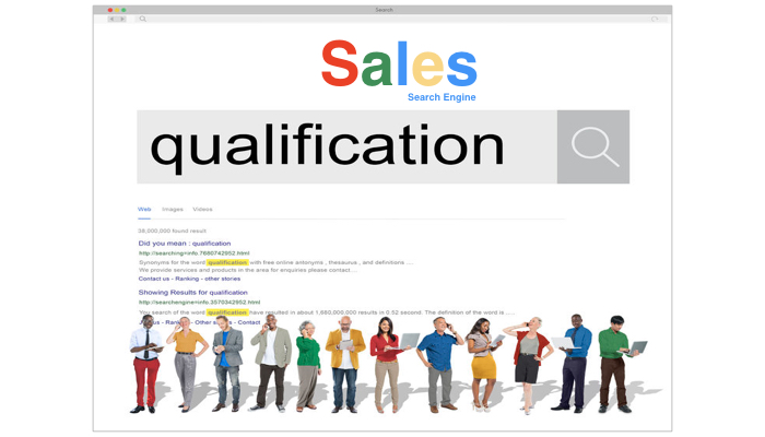 6 Key Sales Opportunity Qualifiers