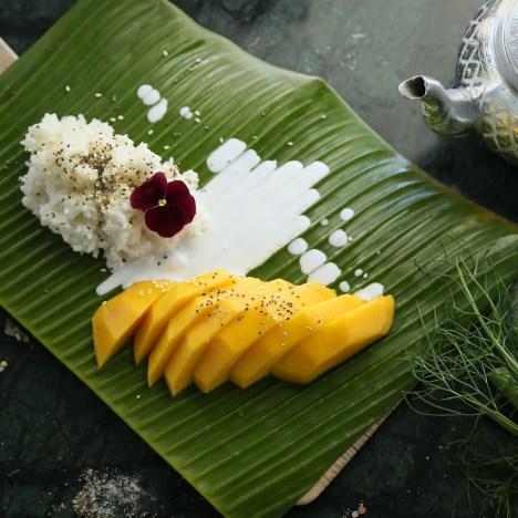 Recette thaïe : Le poulet ou tofu au curry Massaman.