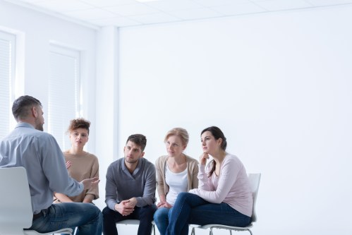 Counseling group | Critical Incident Stress Debriefing | Counseling | Canton, GA