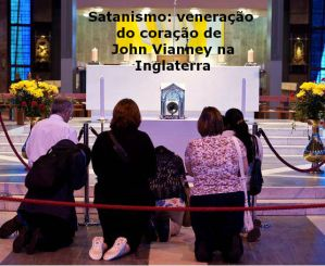 coracao John Vianney inglaterra5