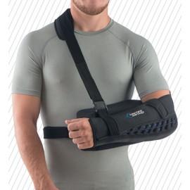 shoulder abduction sling standard position shoulder abduction sling