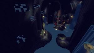Mushrooms Cavern