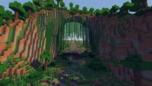Ranwë Entrance