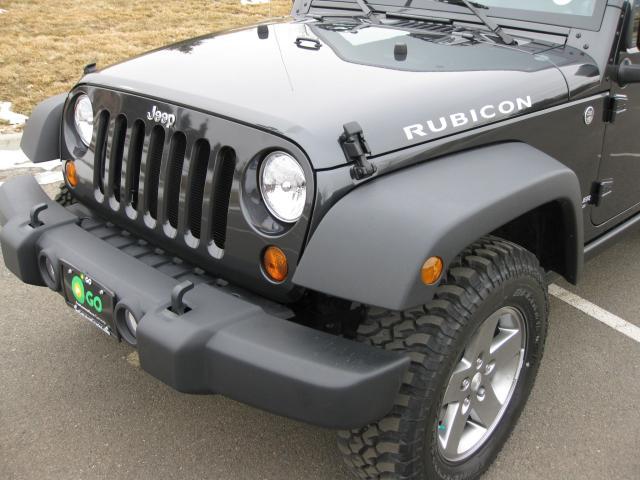 2010 Jeep JK 2