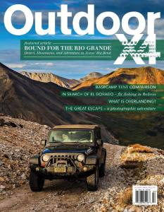 OutdoorX4 #1