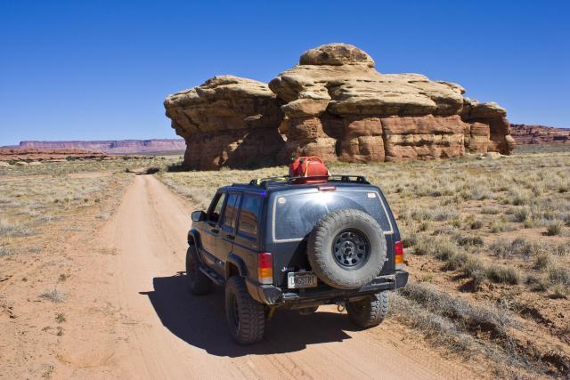 Southern Utah Wanderings   Day 7