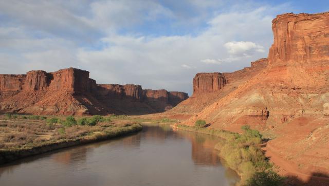End of April Moab Trip | Saturday