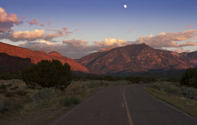 Laccolith Tour | La Sal Mountains