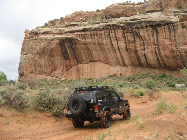 A Weekend Exploring Cedar Mesa